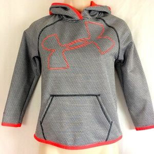 Under Armour Girls Storm Hoody